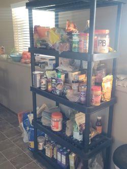 Storage Shelves for Sale in Denver,  CO