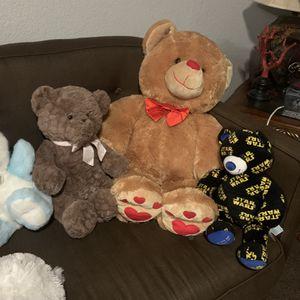 Stuff Animals (new) for Sale in San Antonio, TX