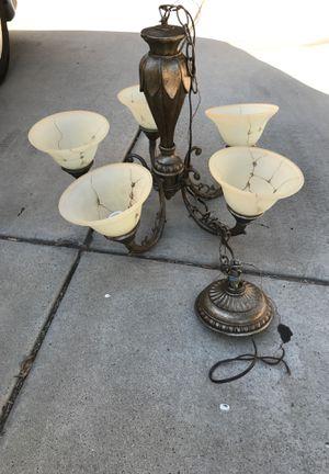 Antique chandelier for Sale in Glendale, AZ