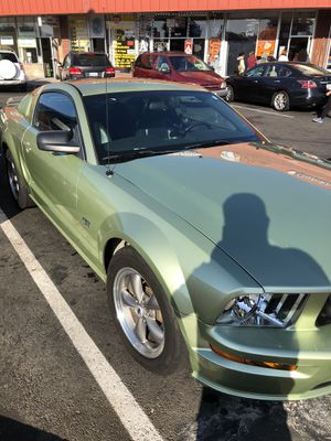 2005 Ford Mustang GT for Sale in Hayward, CA