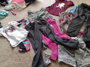 Little toddler clothes for Sale in Saint Charles, MO