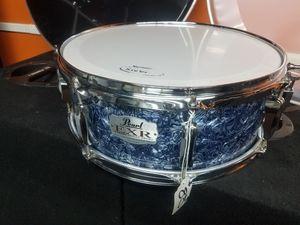 "Snare pearl color muy bonito casi nueva 14""×5"" for Sale in Los Angeles, CA"