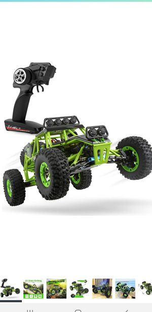 Rc nuebo. 4x4 50km electrico for Sale in Los Angeles, CA