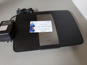 Linksys EA6500 AC1750 Dual-Band Wi-Fi Router for Sale in Charlotte, NC