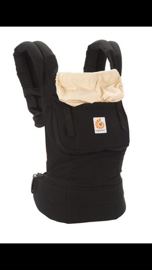 Ergo baby Carrier in great shape for Sale in Fairfax, VA