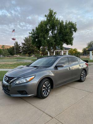 2017 Nissan Altima sv for Sale in Phoenix, AZ