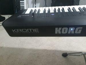 korg krome for Sale in Manassas Park, VA