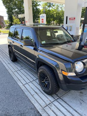 2014 Jeep Patriot CLEAN for Sale in Providence, RI