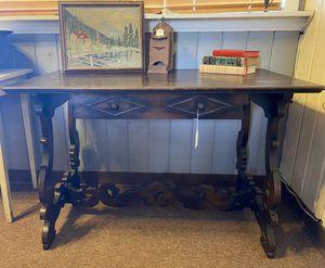 Antique Desk for Sale in Hesperia, CA