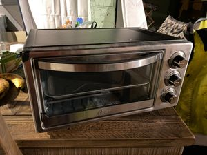 Oster oven for Sale in Bay City, MI