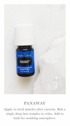 Young Living Panaway essential oil for Sale in Suwanee, GA