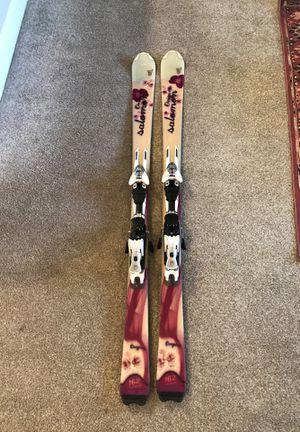 Women's Salomon Origins Downhill Skis for Sale in Colorado Springs, CO
