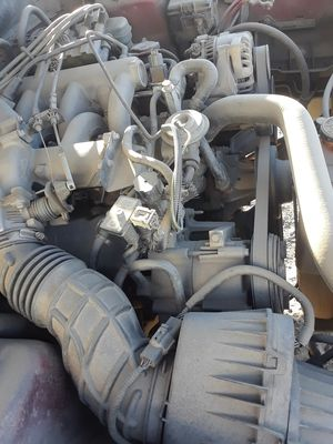 Ford mustang motor and trans parting out for Sale in Phelan, CA