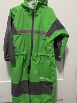 Oakiwear Classic Green Trail Rain Suit, 3T for Sale in Vancouver,  WA