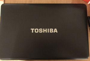 Toshiba Laptop for Sale in Hammonton, NJ