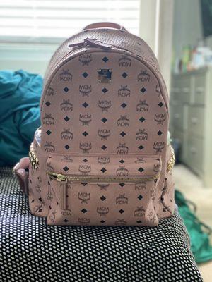 MCM Stark Backpack for Sale in Laurel, MD