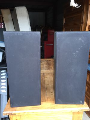 Stereo Speakers for Sale in Pinetop, AZ