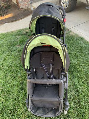 Contours Options Elite Double Stroller for Sale in Clovis, CA