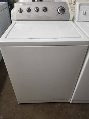 Whirlpool washer for Sale in The Colony, TX
