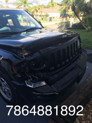 Jeep patriot for Sale in Miami, FL