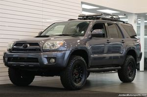 2006 Toyota 4Runner for Sale in Portland, OR