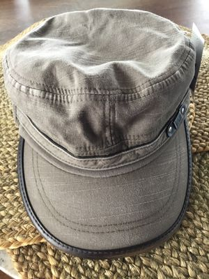 Cotton Cadet Cap NWT by The Hat Depot for Sale in Horseshoe Beach, FL