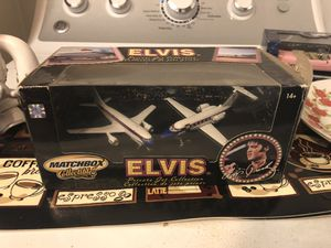 Elvis Presley Collectibles for Sale in Severn, MD