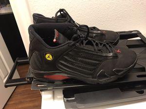 Jordan 14 retro size 12 for Sale in Arlington, TX