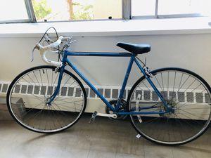 Vintage road bike for Sale in Oakland, CA