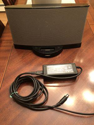 Bose SoundDock Series II digital music system for Sale in Haworth, NJ