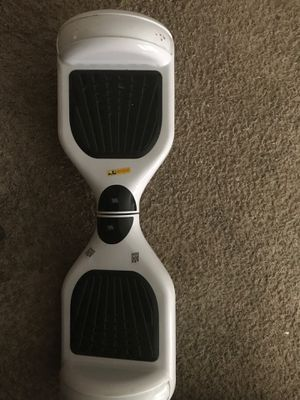 X6 hoverboard with led n Bluetooth for Sale in Woodbridge, VA