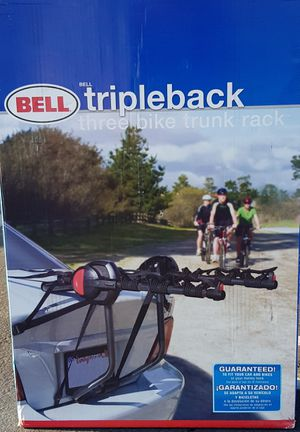 Bike Rack New for Sale in Chula Vista, CA