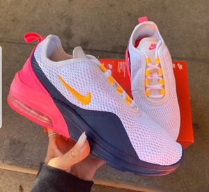 Nike authentic Air max for women 8.5 brand new for Sale in Silver Spring, MD