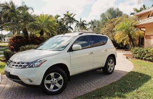 Perfectt 2OO4 Nissan SL AWDWheels Great for Sale in Mesa, AZ