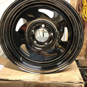 Brand New Trailer Rims for Sale in Wilmington, MA