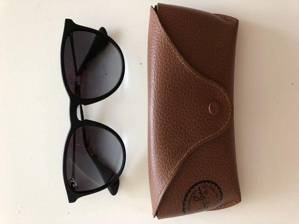 Original Rayban ERIKA Sunglasses