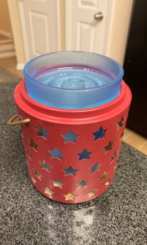 Scentsy wax warmer for Sale in Tampa, FL