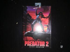 Neca City predator action figure for Sale in Portland, OR