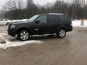 Beautiful 2008 Ford Expedition for Sale in Muskegon, MI