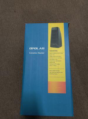 Opolar Ceramic Heater for Sale in Ontario, CA