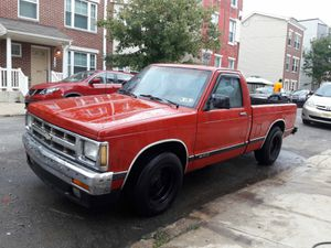 Chevy s10 1991 for Sale in Philadelphia, PA