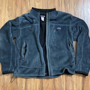 Vintage Made In USA Patagonia Fleece Jacket for Sale in Alhambra, CA