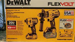 Dewalt flexvolt drills for Sale in Fort Lauderdale, FL