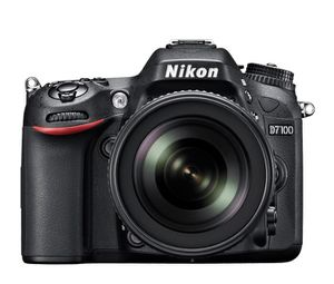 Nikon D7100 (lightly used) for Sale for sale  New York, NY