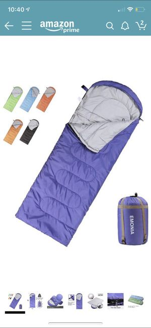 Sleeping bag for Sale in Hacienda Heights, CA
