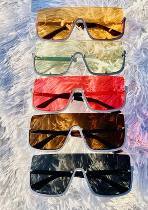cherry metal framed summer 2020 sunglasses for Sale in Houston, TX