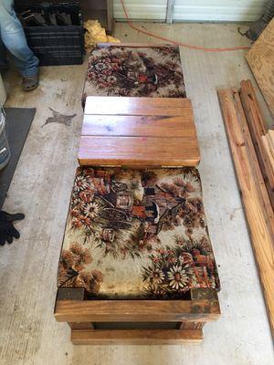 Antique Bench for Sale in Cartersville, VA