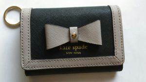 Kate Spade Hazel Court Darla small key ring wallet for Sale in Mesa, AZ