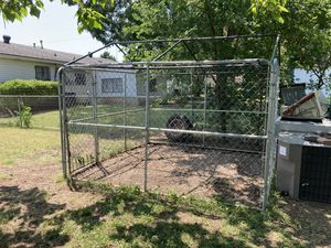 Dog Kennel for Sale in Dallas, TX