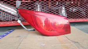 14-15 INFINITI Q50 LEFT DRIVER SIDE TAIL LIGHT LAMP QUARTER PANEL for Sale in Los Angeles, CA